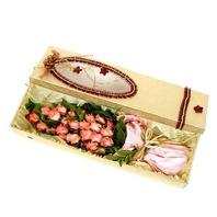 러블리 핑크 GOLD 박스